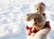 Winterspecial!!! Kunstpostkarte MOTIV 06 (10 Stück)